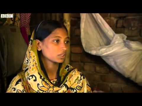 Forced to marry at 14 in Bangladesh - BBC