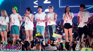 Video [4K] 170708 SMTOWN LIVE WORLD TOUR VI in SEOUL 2017 _ Ending _ SHINee download MP3, 3GP, MP4, WEBM, AVI, FLV Desember 2017