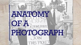 Anatomy of a Photograph - Jeremy Corbyn and the Anti Apartheid Arrest