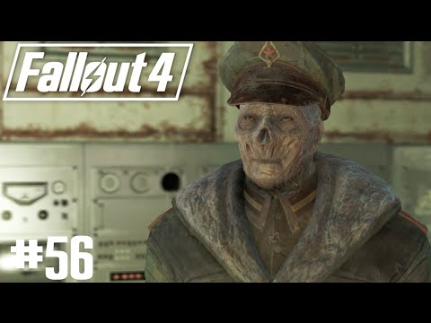 Fallout 4 - Part 56 - Here There Be Monsters