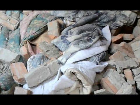 Takut Gempa Susulan, Warga Mamasa Sulawesi Barat Memilih Mengungsi Mp3