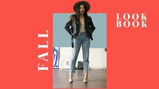 Fall Lookbook 2018