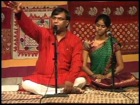 Voices of Tomorrow 2012 - Raktitvam Lecture by Chitravina N Ravikiran