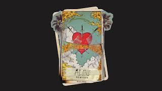 Halsey Alone Clean Bandit Mff Remix Audio