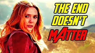 Infinity War — The Core Flaw With The MCU