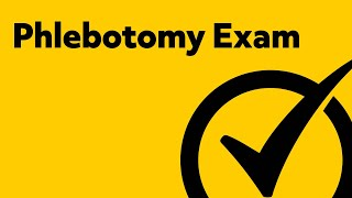 ✪✪✪ Phlebotomy Exam Review  - Order of Draw ✪✪✪