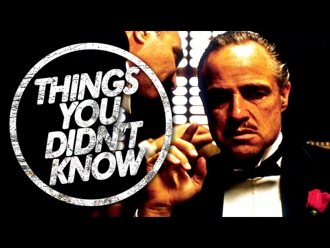 7 Things You Probably Didnt Know About the Godfather!