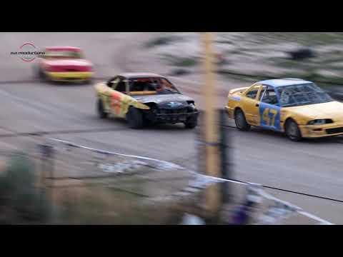 Wild Bill's Raceway Mini Stock Main Event 7/13/19
