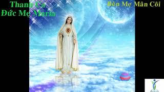 Bên Mẹ Mân Côi