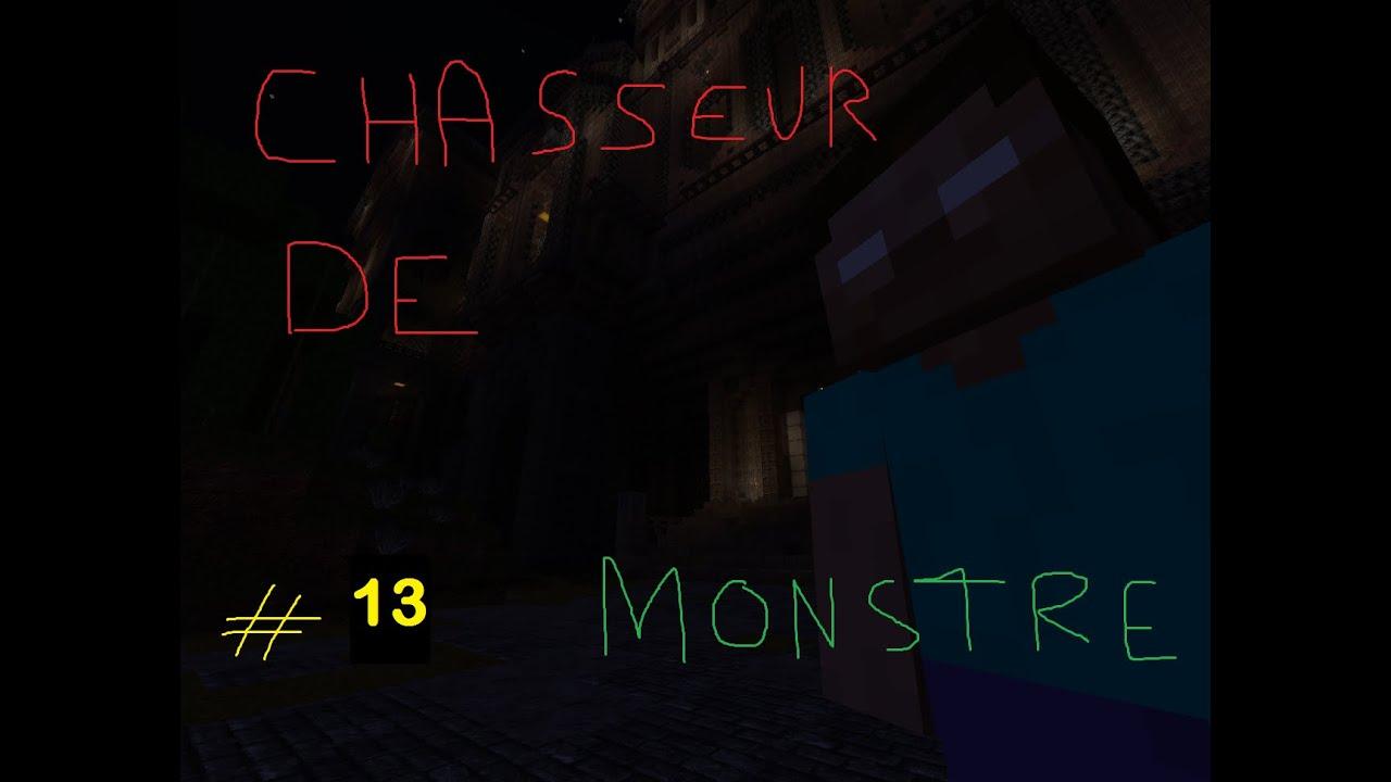 Jeu Chasseur de monstres gratuit - Jeux 2 Filles - HTML5