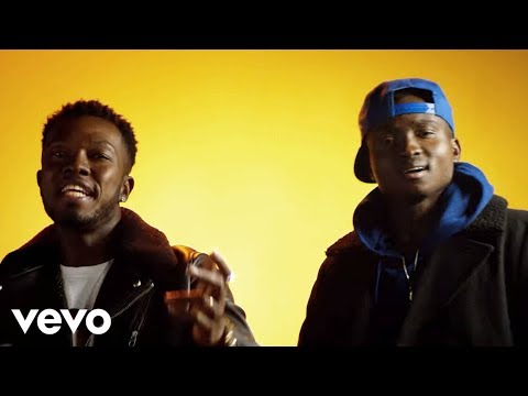 Reggie 'N' Bollie - On The Floor (Official Video) ft. Beenie Man