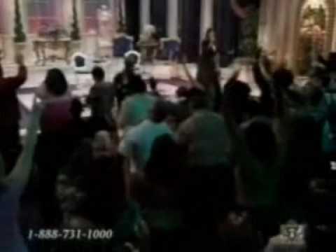 Worship Exper, Juanita Bynum - You Deserve The Glory