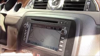 Hyatt Buick GMC | 2010 BUICK ENCLAVE CXL-2 FWD