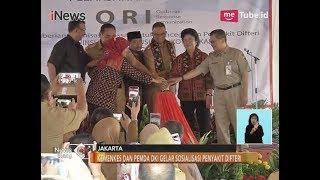 Download Video Menkes Bersama Gubernur Anies Gelar Sosialisasi Penyakit Difteri - iNews Siang 11/12 MP3 3GP MP4