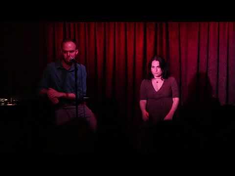 Poor Unfortunate Souls - ASL Cabaret NYC