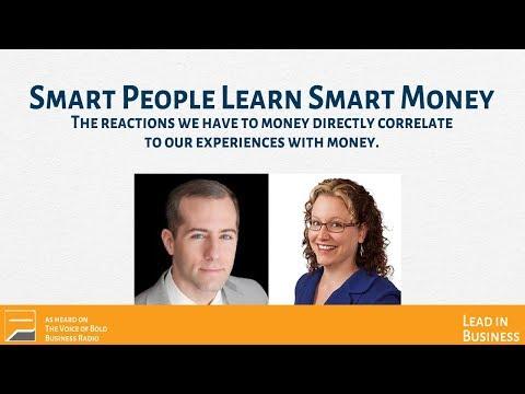 LIVE 11/7 - Smart People Learn Smart Money (P101)