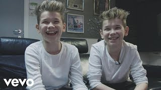 Marcus Andamp Martinus - Together Official Music Video
