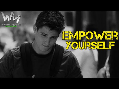 Empower Yourself ► Motivational Video