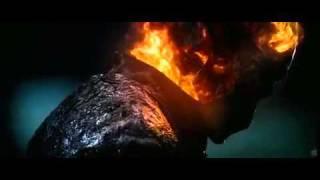 The Ghost Rider 2/Призрачный гонщик 2 - трейлер русский