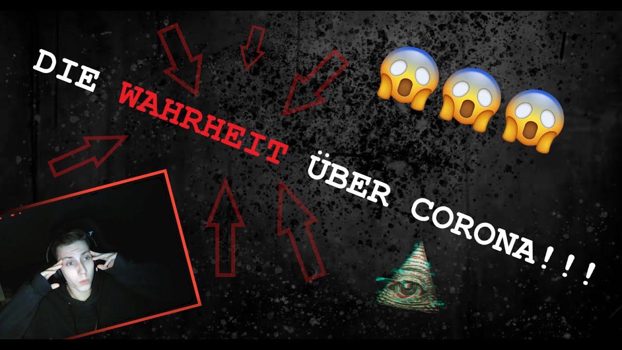 Verschwörung Corona