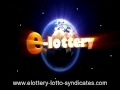 elottery Syndicates