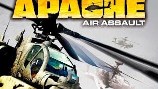 Apache Air Assault Pc.Gameplay,Español,720p.