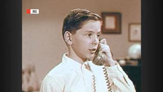 History of Touch-Tone Telephones - Decades TV Network