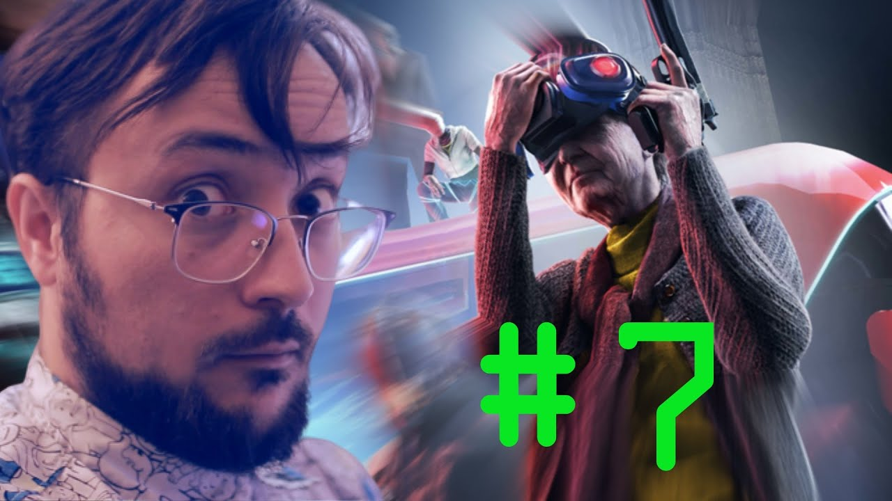 On recrute Benzaie 007 – WATCH DOGS LEGION #7