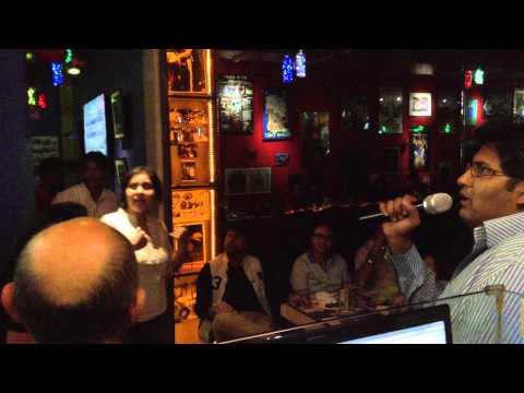 Hey Jude : Karaoke Nites at Hidden Place