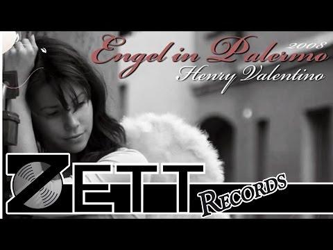 Henry Valentino - Engel in Palermo (Karaoke Version)