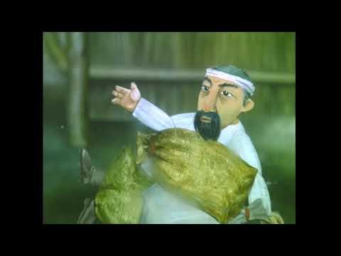 Susambil (multfilm) | Сусамбил (мультфильм) #UydaQoling