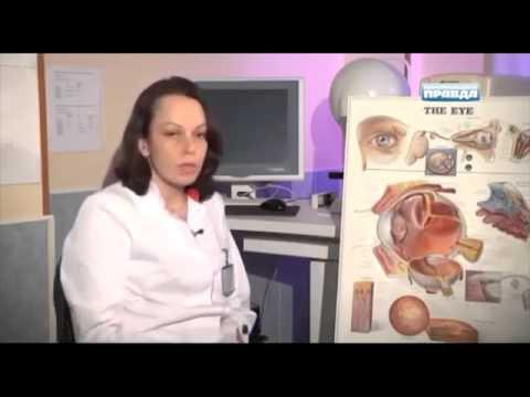 Ложная близорукость (миопия): симптомы и лечение у взрослых