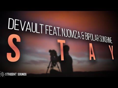 Devault - Stay (feat. Njomza & Bipolar Sunshine) Mp3
