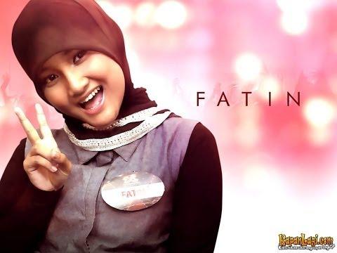 Sepohon Kayu - Fatin SL