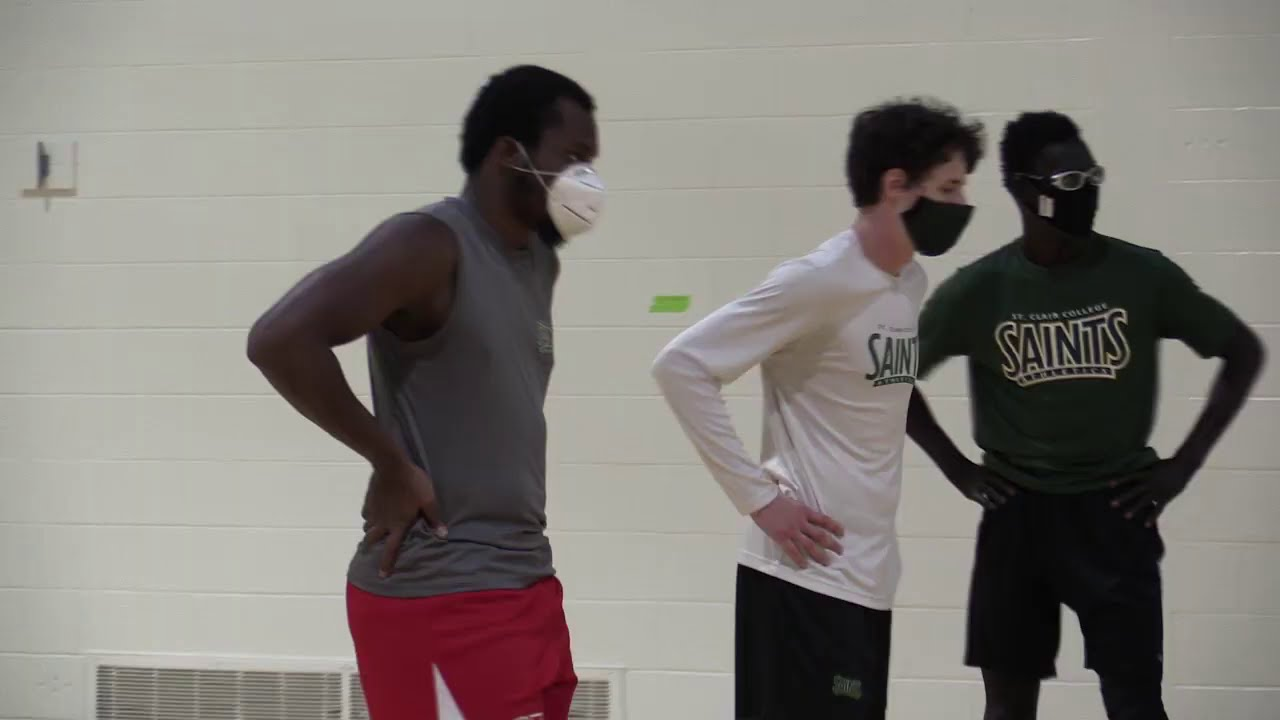 Limited spots available with St. Clair men's volleyball team
