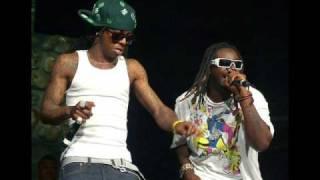 Rick Ross Kanye West Lil Wayne T-Pain - Maybach Music (REMIX)