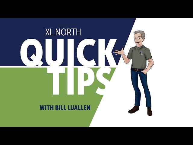 XL North Quick Tip #1: How to Clean Dirty Carpet Outside of Commercial Restrooms