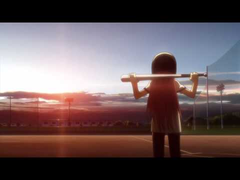 [AMV] Angel Beats! - Theme of SSS [Rainy&Rock vers.]