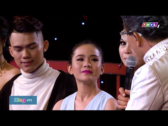 Quỳnh Trang Bolero 2