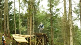 Repeat youtube video Kluszkowce Bike Park