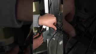 로벤 RCP-5024DB 자판기 d454 카드단말기 설…