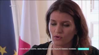 Marlène Schiappa annonce « un congé maternité unique pour toutes les femmes »