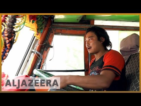 🇳🇵 Nepal government to ban vehicles older than 20 years | Al Jazeera English