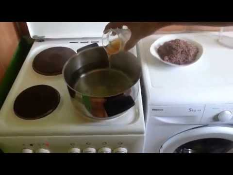 How to make Ayahuasca