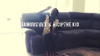 Rich shit ft rich the kid