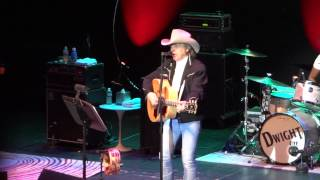 Dwight Yoakam; Can