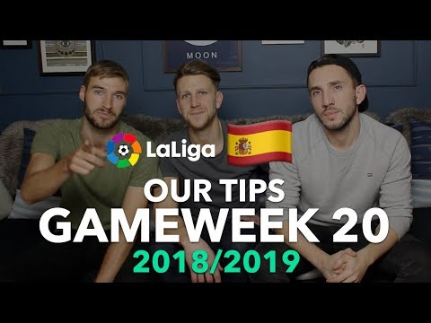 la-liga-tips-gameweek-20---2018/2019