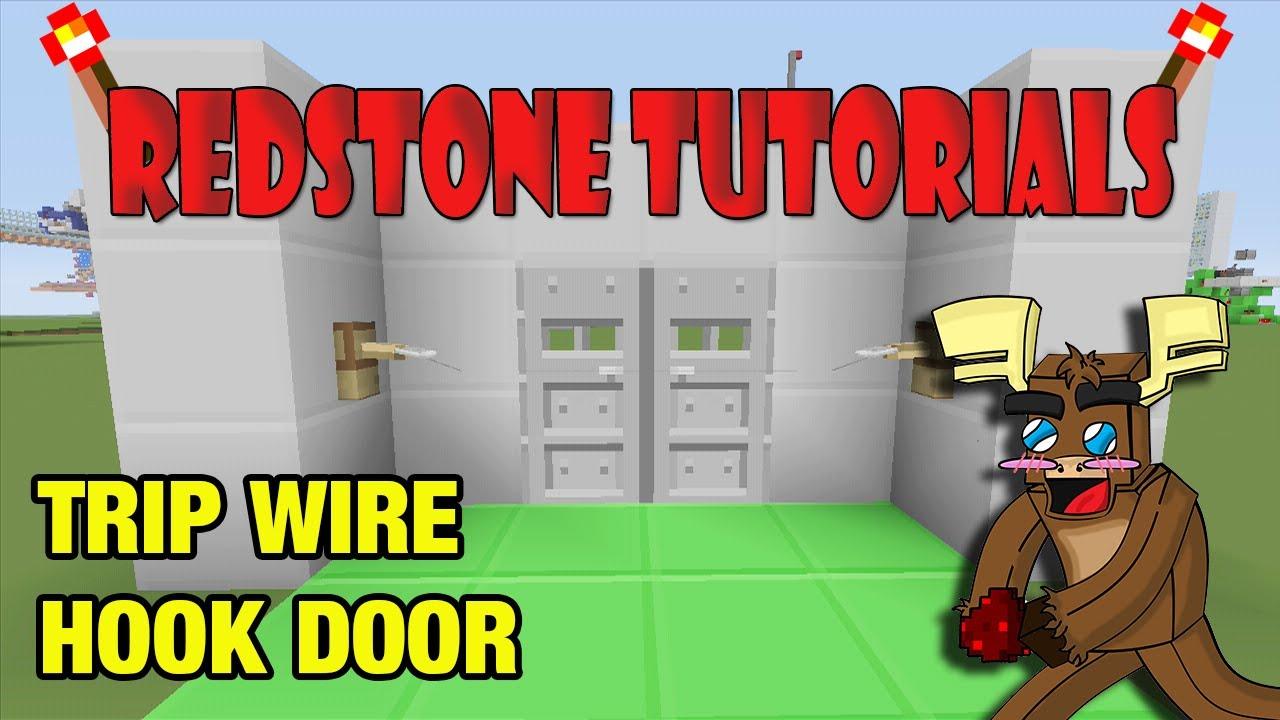 sc 1 st  YouTube & Trip Wire Hook Door