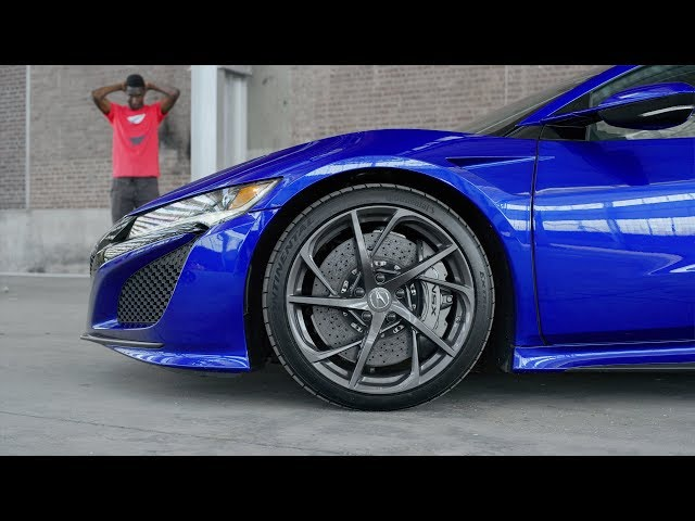 Living with a Supercar! [Auto Focus Ep 3]