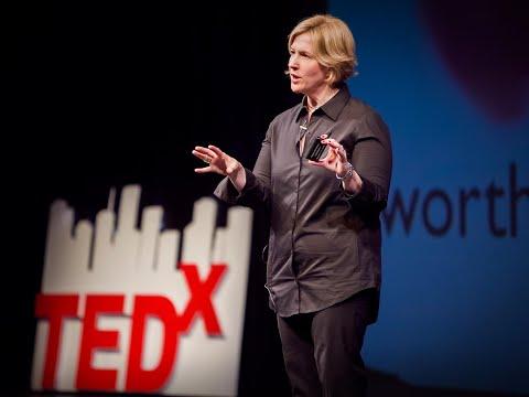 Brene Brown: Die Macht der Verletzlichkeit